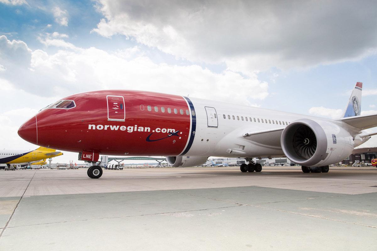 Boeing förväntas återuppta leveranserna av Boeing 787 från och med imorgon