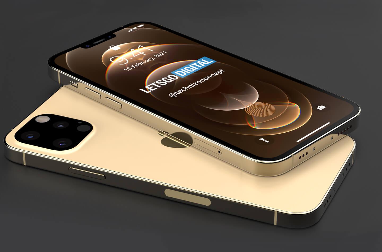 Apple kan släppa iPhone med eget 5G-modem 2023