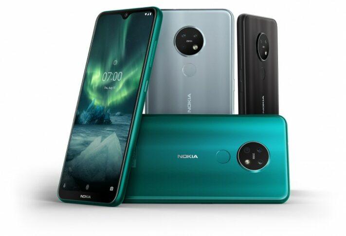 Nokia G10 läcker ut när det kommer till specifikationer