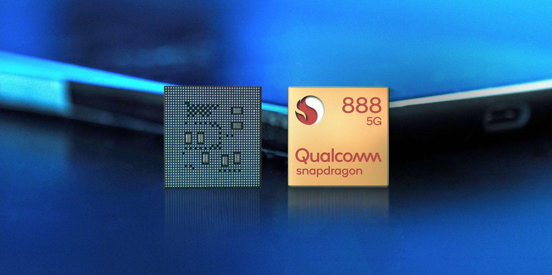 Qualcomm ser ut att problem med att få fram tillräckligt med chipp