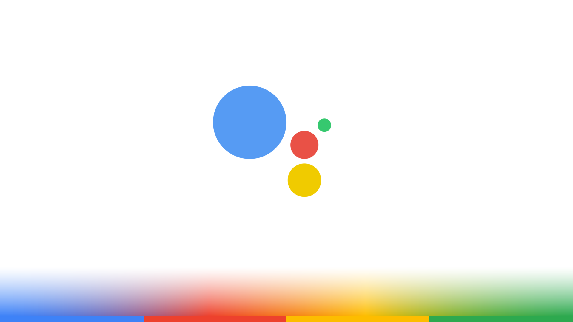 Google Assistent får ny meny för dina appar