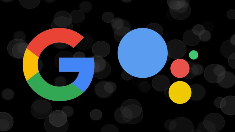 Google arbetar på genväg för Google Assistent