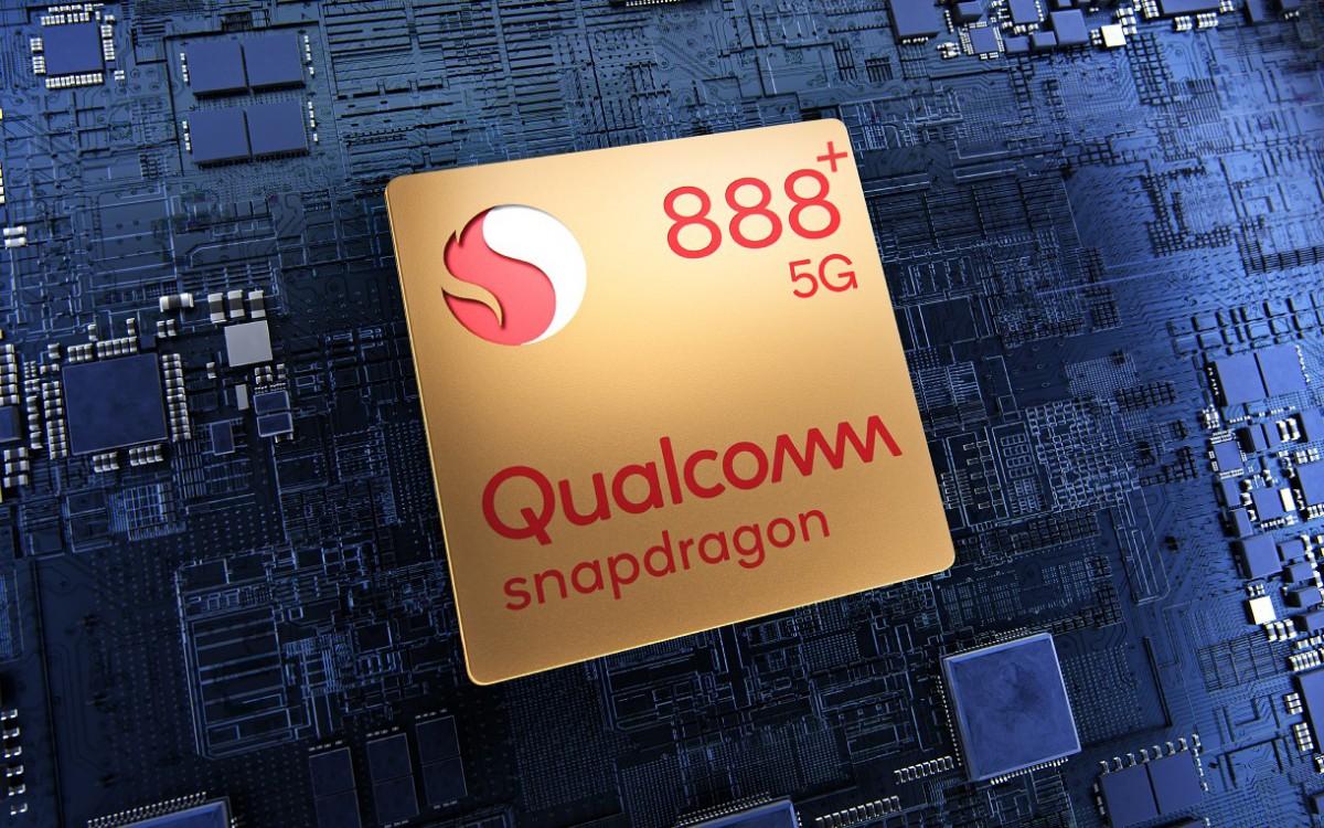 Qualcomm Snapdragon 888+ dyker upp i benchmark, visar bra prestanda