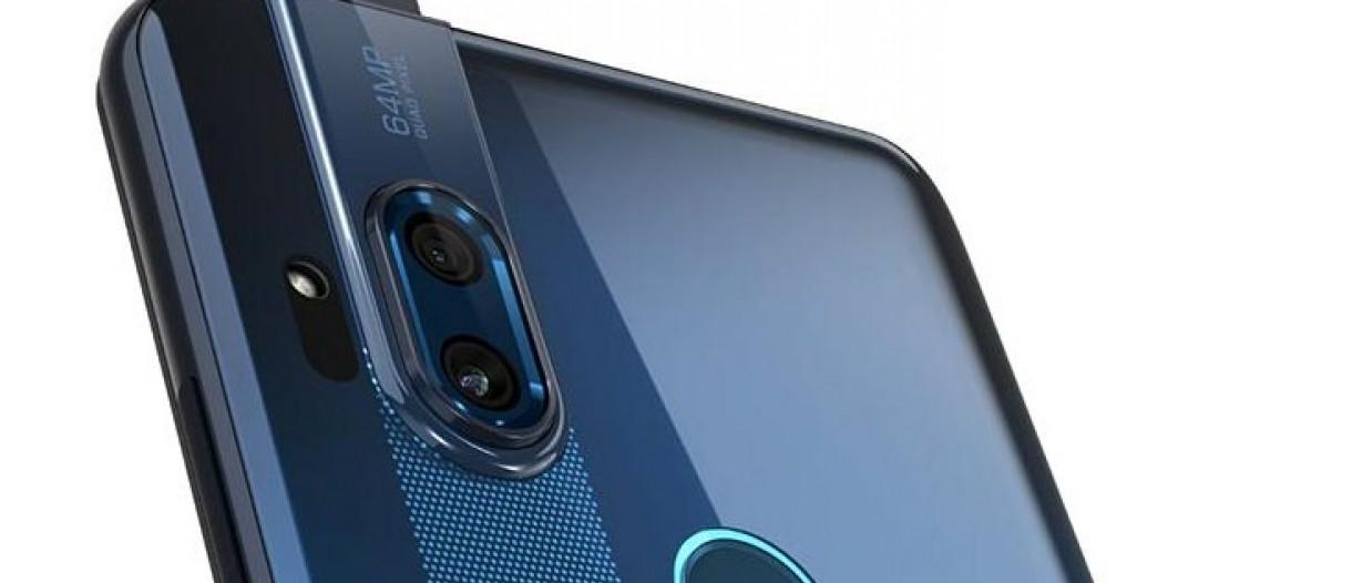 Motorola One Hyper får Android 11 på ytterligare en marknad
