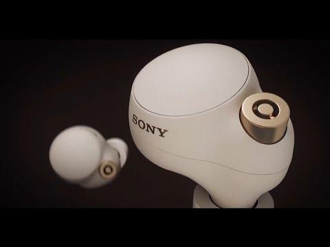 Video för Sony WF-1000XM4 läcker