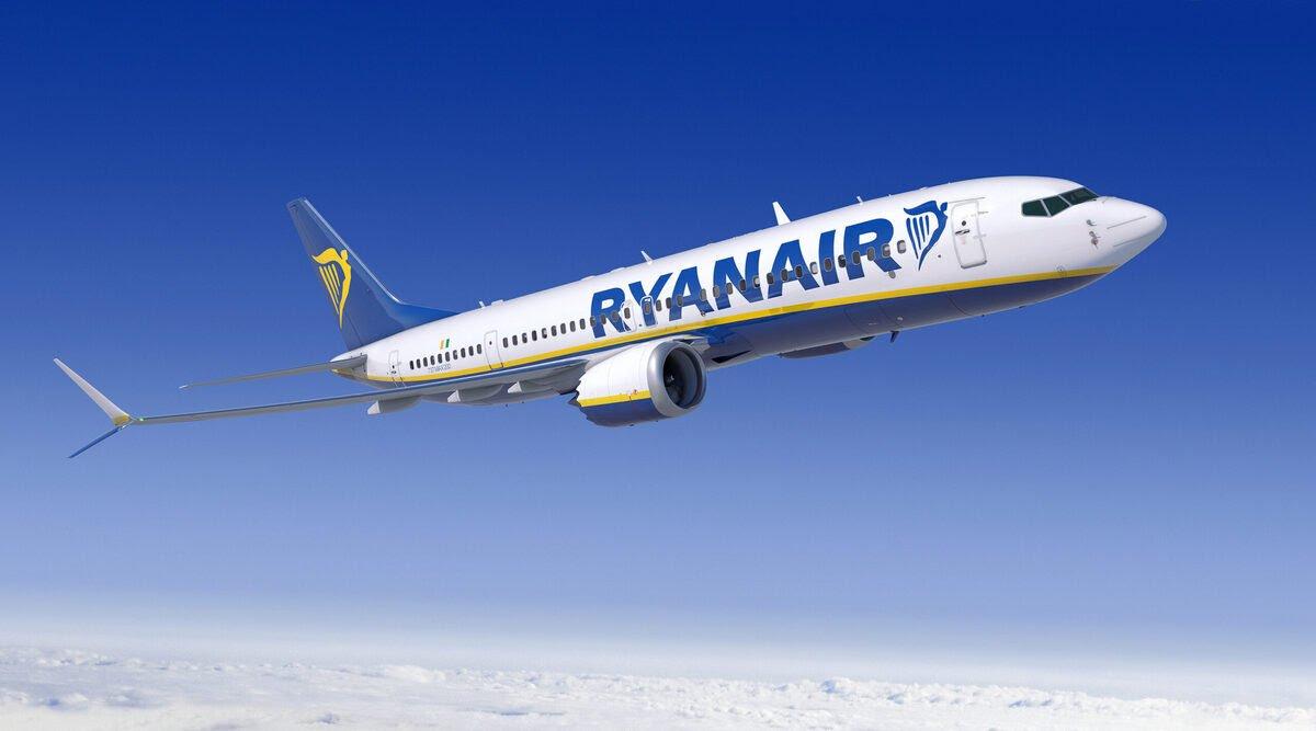 Ryanair: jag förstår inte riktigt hur ni tänker nu med Boeing 737 Max…
