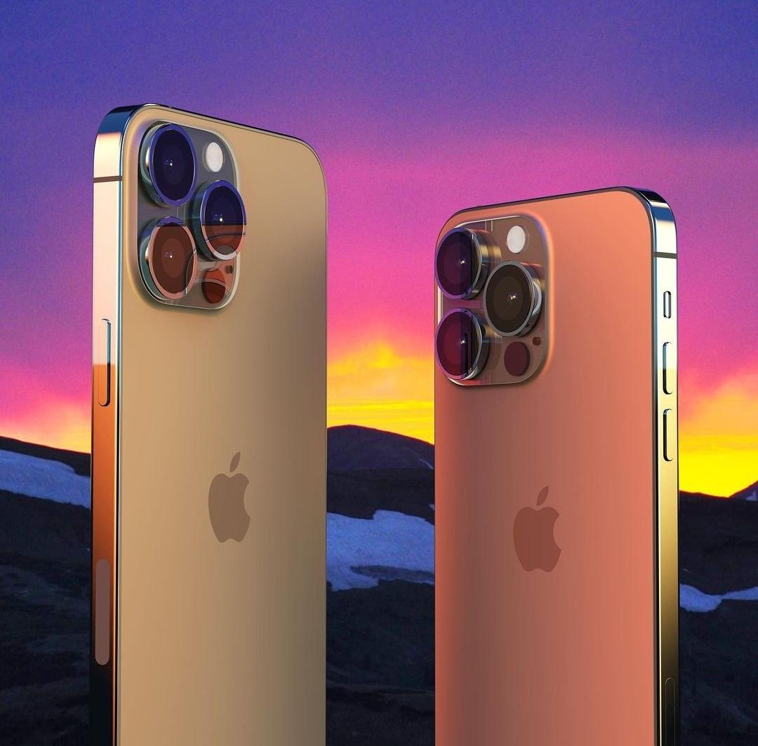 Ice: Apple iPhone 13 Pro Max kommer definitivt få 120Hz uppdateringsfrekvens