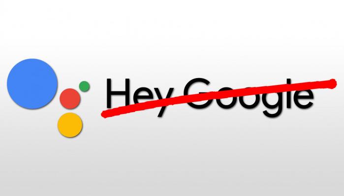 Den helt nya Google Assistent- funktionen ser ut att vara mycket nära!