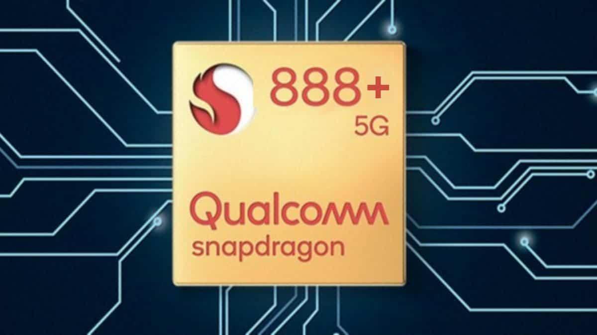 Flera tillverkare testar redan Qualcomm Snapdragon 888 Plus