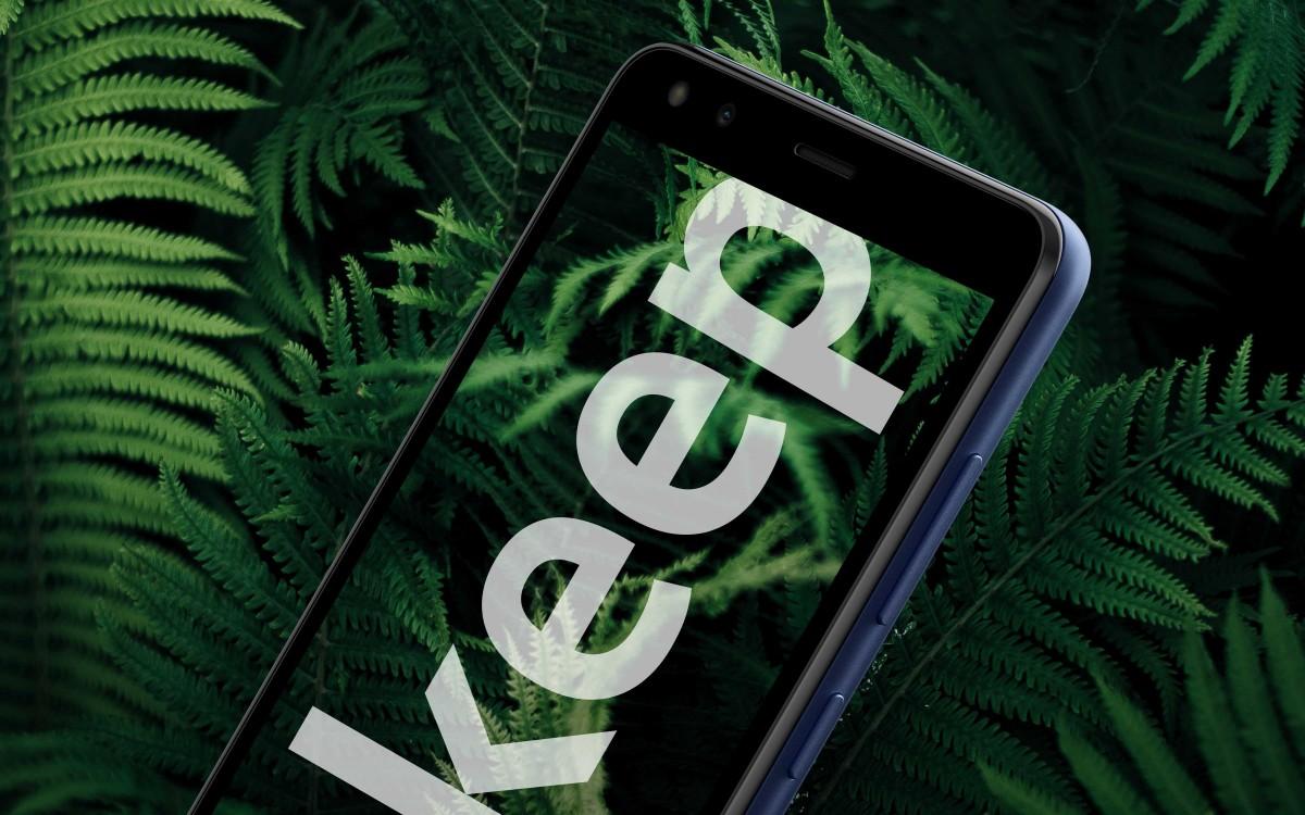 Nokia C01 Plus uppvisad med Android 11 Go Edition