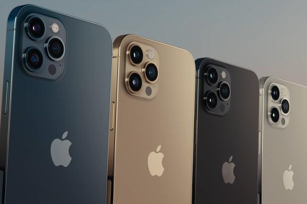 IPhone 13 Pro Max kommer troligen få ett riktigt stort batteri