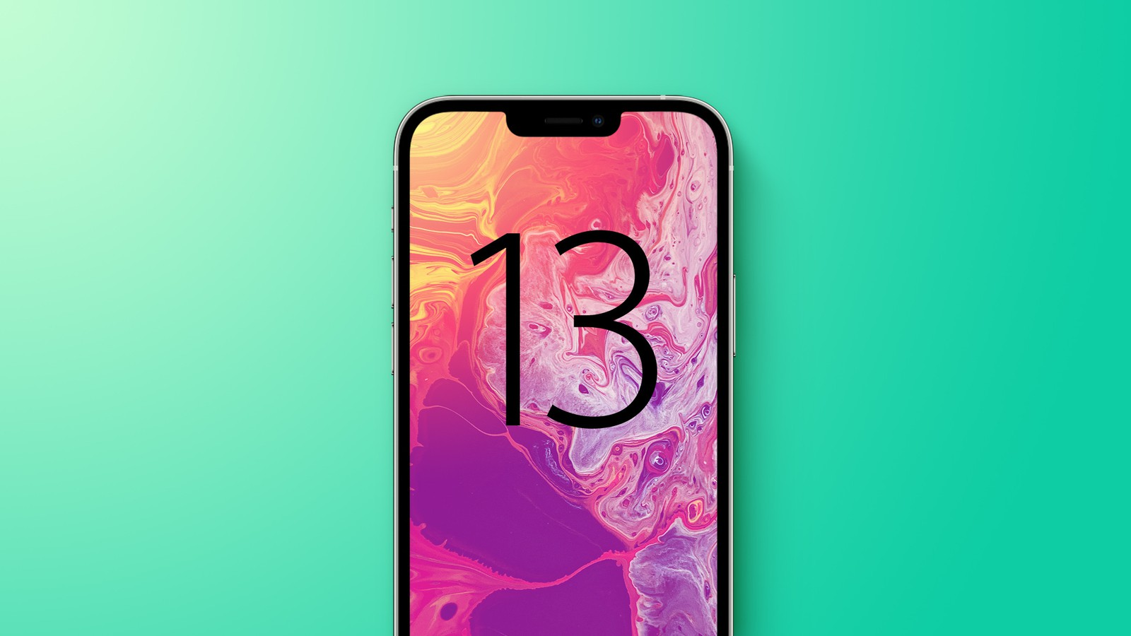 Rykte: iPhone 13 Pro kommer med 1 TB minne