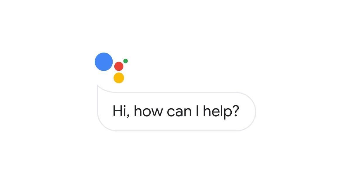 Google Assistent har nu fått ny design