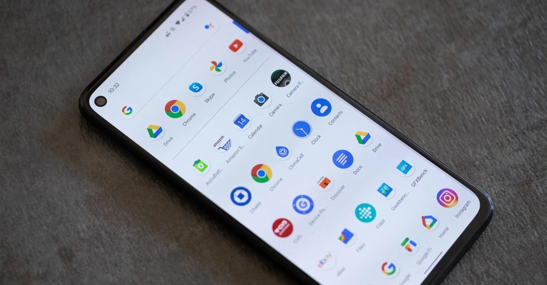 Ny Google Pixel åker genom FCC, kan visas upp snart