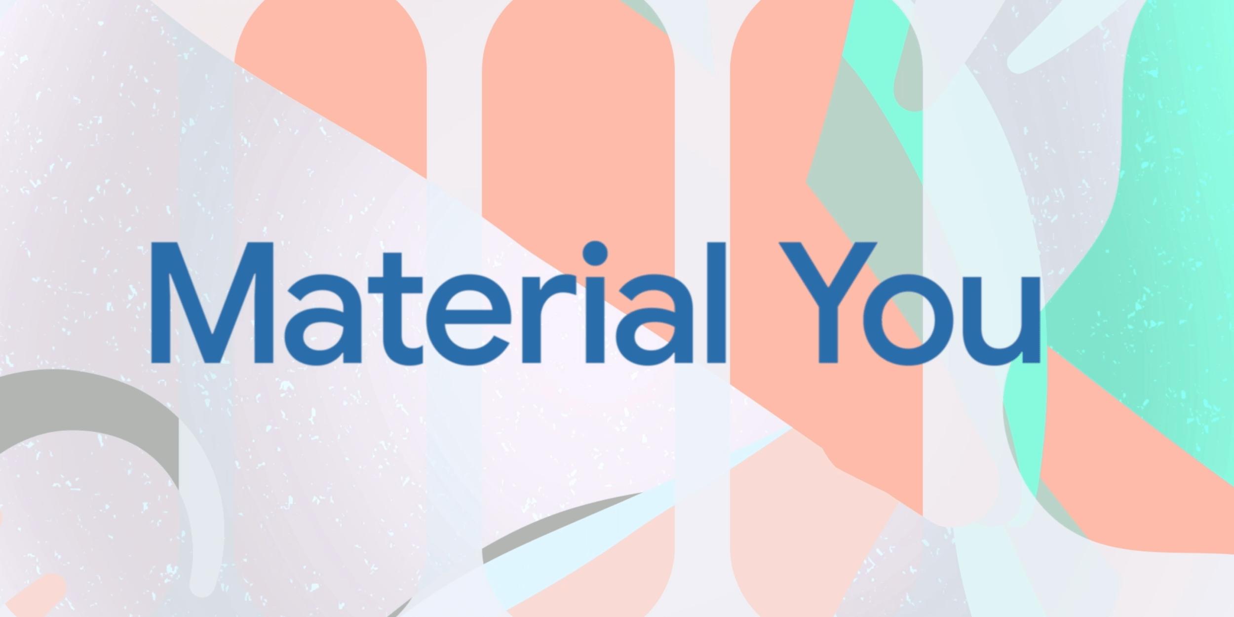 Google Chrome har börjat få Material You- design!