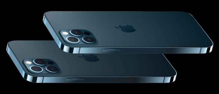 iPhone 13 Pro och 13 Pro Max sägs åter igen få variant med 1 TB minne