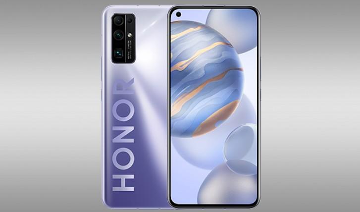 HarmonyOS 2 rullas ut till flera Honor enheter