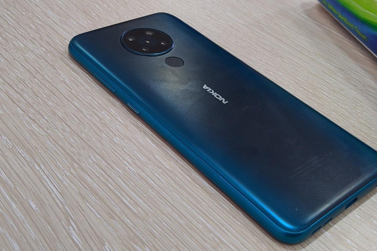 Nokia 5.3 uppdateras till Android 11