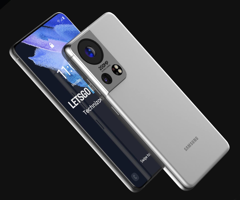 Samsung Galaxy S22+ ser ut att komma med minst 8 GB RAM