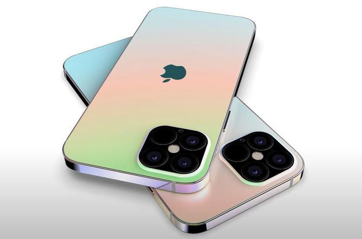 Så stort batteri ser det ut som att iPhone 13 Pro Max kommer få