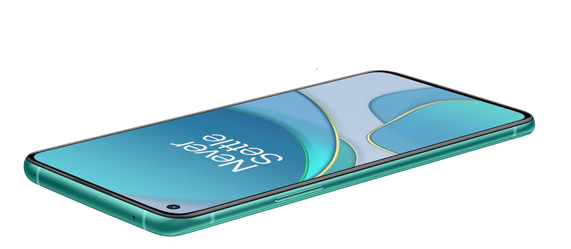Hela OnePlus 8- serien får stor uppdatering