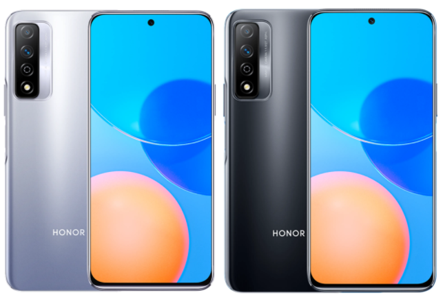 Honor Play 5T Pro: specs och bild