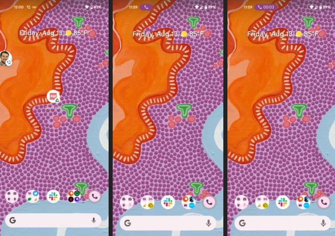 Google har gjort om i Android 12 – igen!