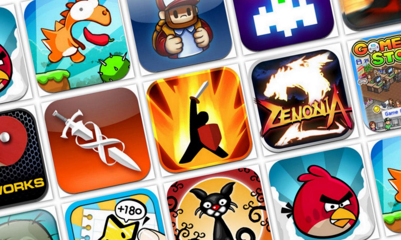 De bästa innovationerna inom mobilspel