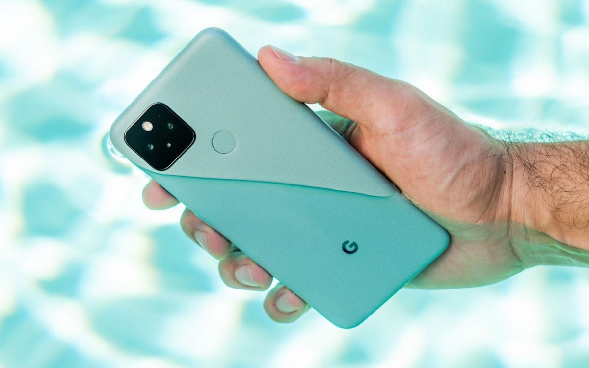 Android 12 beta nummer fyra nu ute!