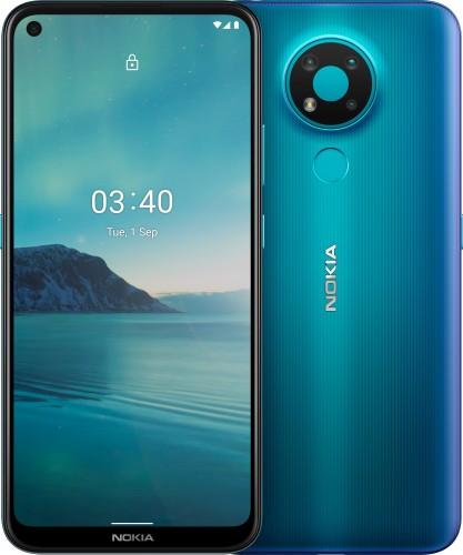 Nokia 3.4 uppdateras till Android 11