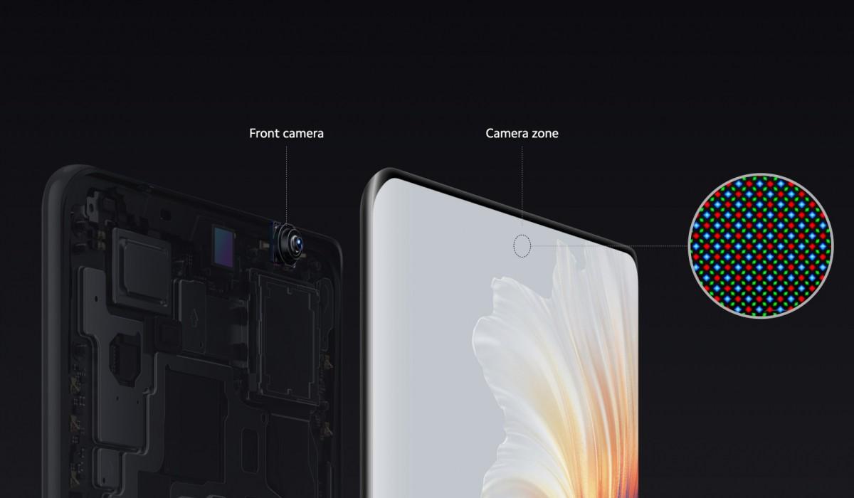 Xiaomi rekommenderar inte senaste flaggskeppet Mi Mix 4 för selfies