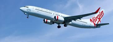 Virgin Australia adderar nio Boeing 737-800 till sin flotta