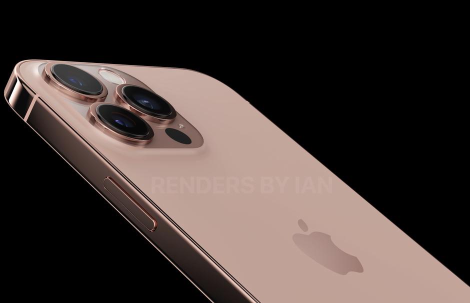 Rykte: då kommer iPhone 13- serien släppas på marknaden