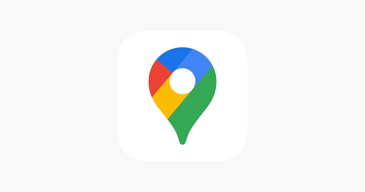 Google Maps ser ut att ha ett stort problem just nu