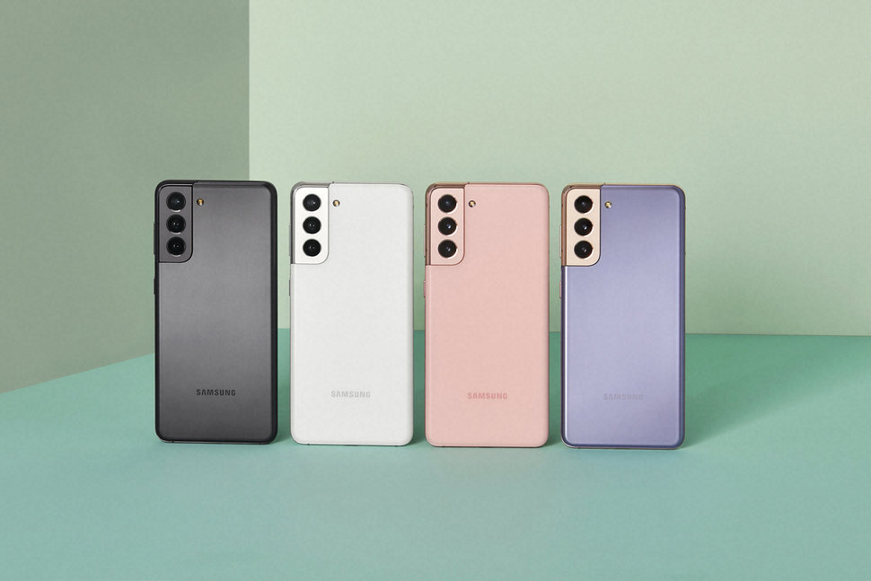 Samsung Galaxy S22 kan få mindre batteri mot sin föregångare