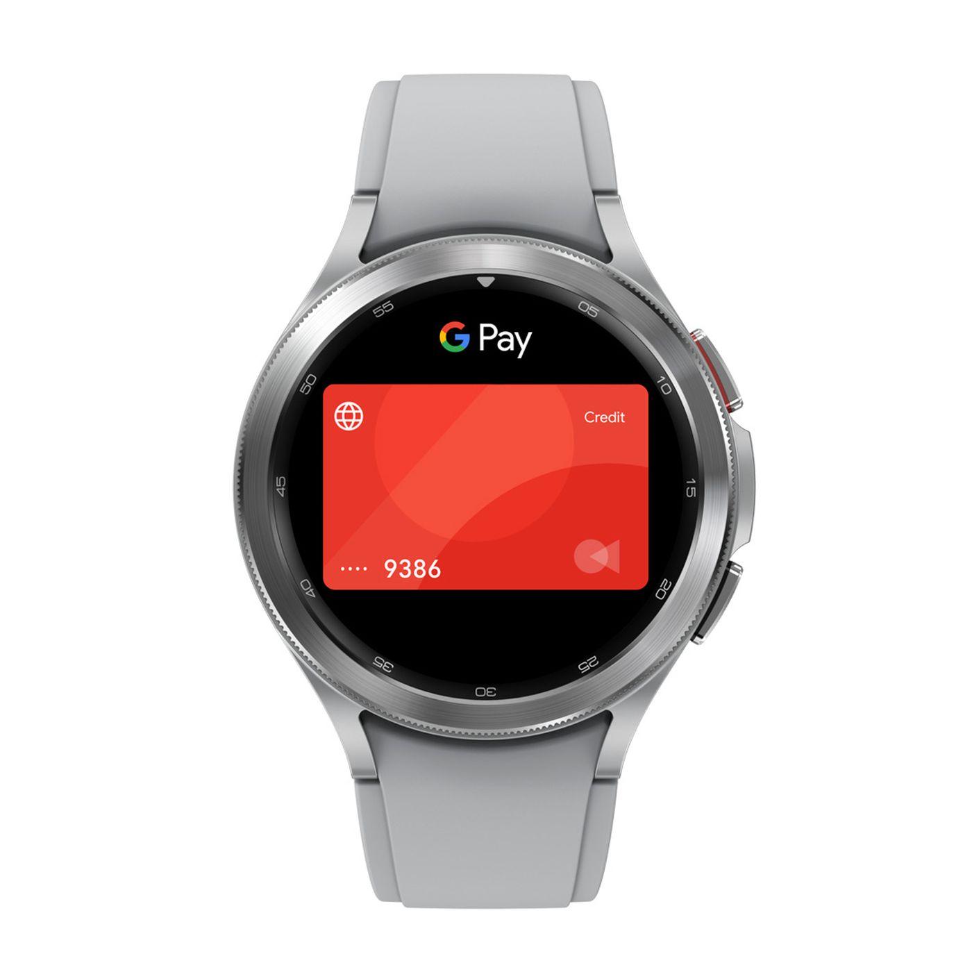 Google Pay nu tillgängligt i ytterligare tio länder till Wear OS