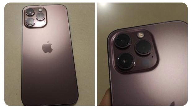 Ytterligare uppgifter om att iPhone 13 Pro och 13 Pro Max kommer få 120Hz