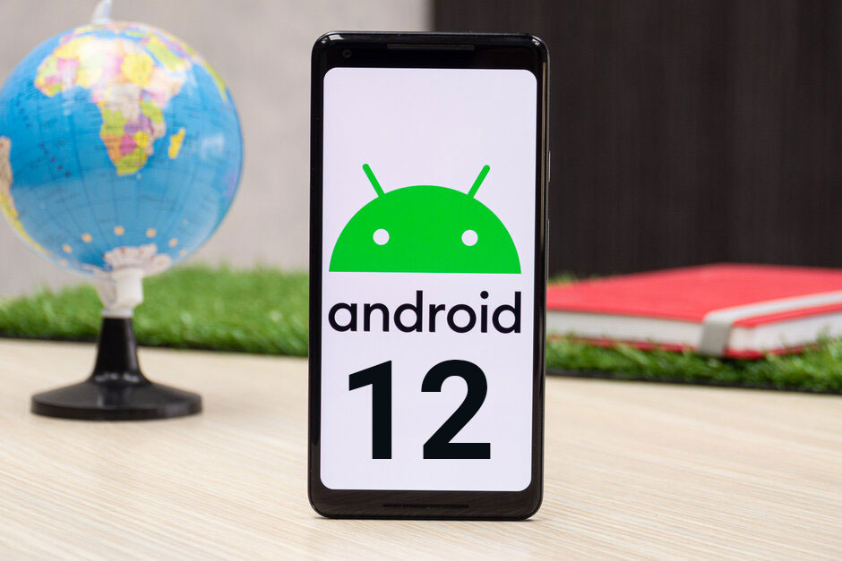 Då kommer skarpa Android 12 troligtvis släppas!