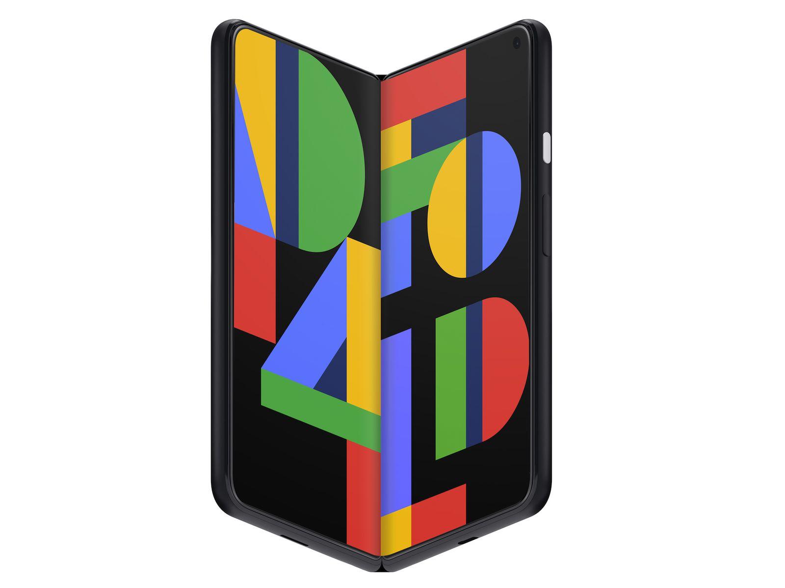 Google Pixel Fold kommer troligen visas upp det här året