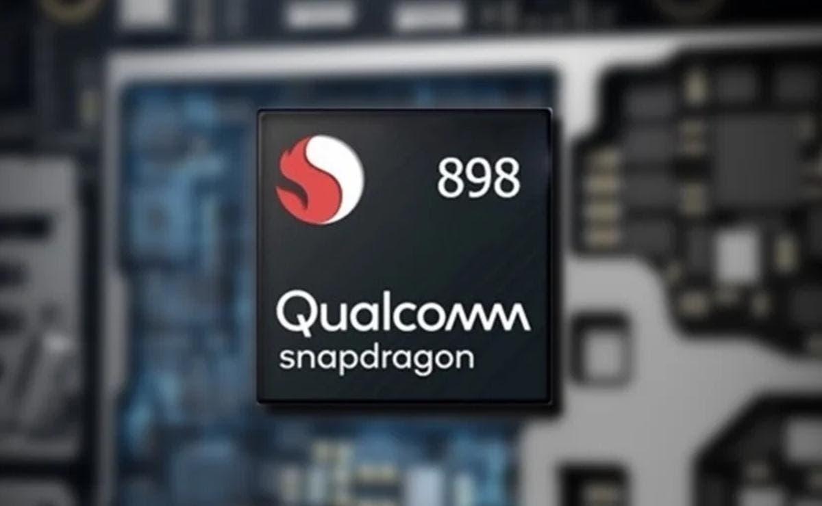 Qualcomm Snapdragon 898 kan vara närmare än vi trott