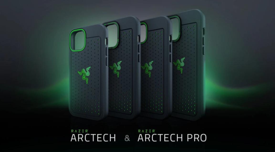 Razer har offentliggjort skal till iPhone 13- serien