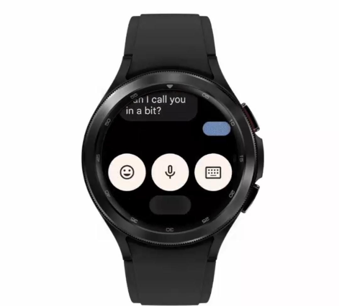 Ny version av Google Messages till Wear OS ute nu