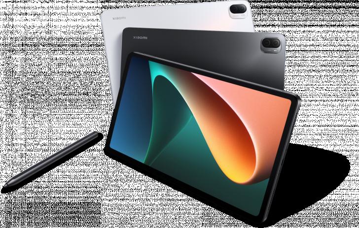 Xiaomi Mi Pad 5 kommer till Sverige!