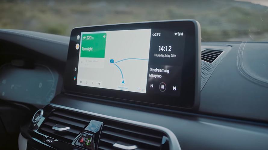 Android Auto ser ut att ha fixar ett problem i senaste uppdateringen