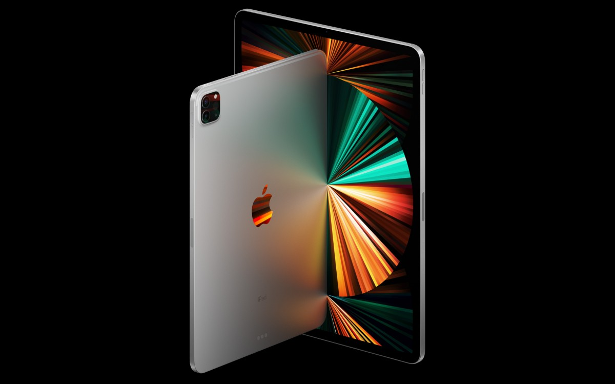 Apple ökar RAM-taket i iPadOS 15