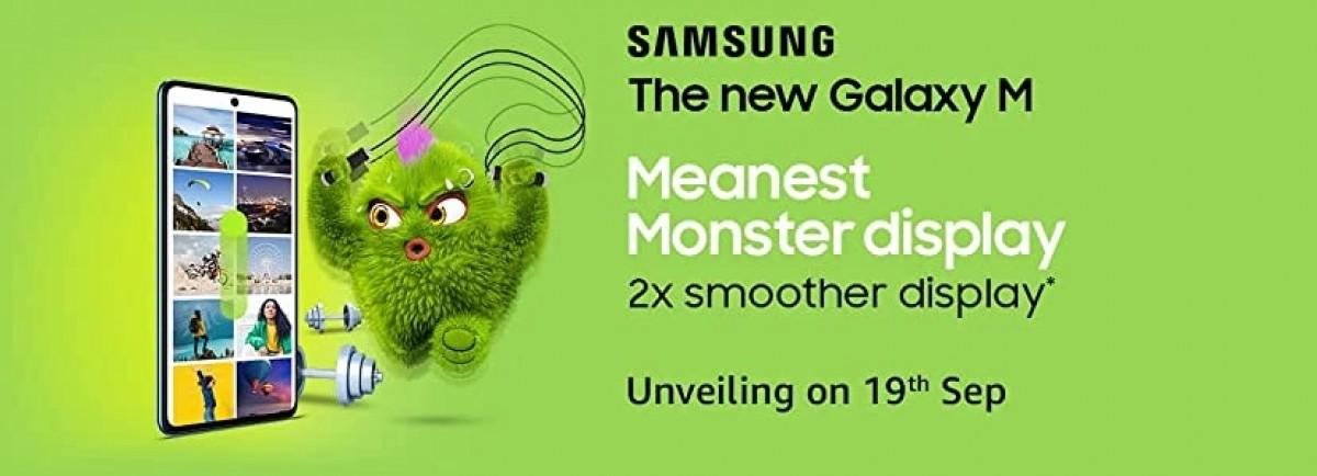 Nya uppgifter: då presenteras Samsung Galaxy M52 5G